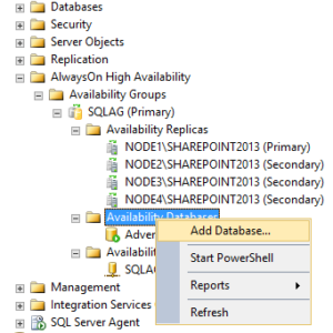 SQL Server High Availability Interview Questions