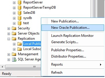 SQL Server Replication Interview Questions