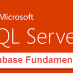 SQL Server Database Fundamentals Interview Questions