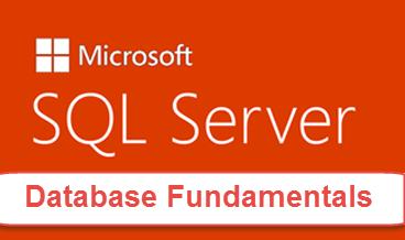 SQL Server Database Fundamentals Interview Questions