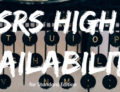Configure High Availability for SSRS