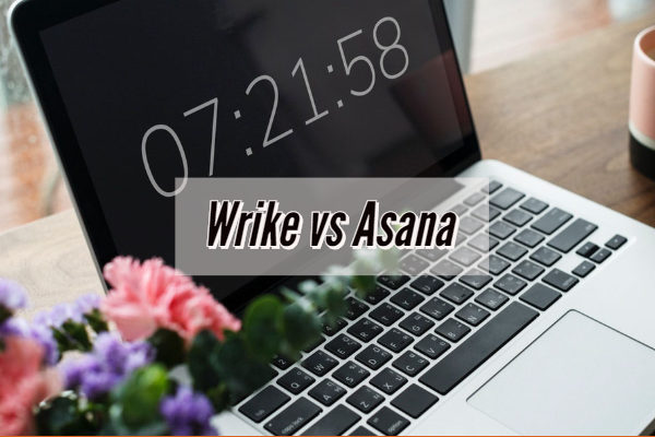 Wrike vs Asana