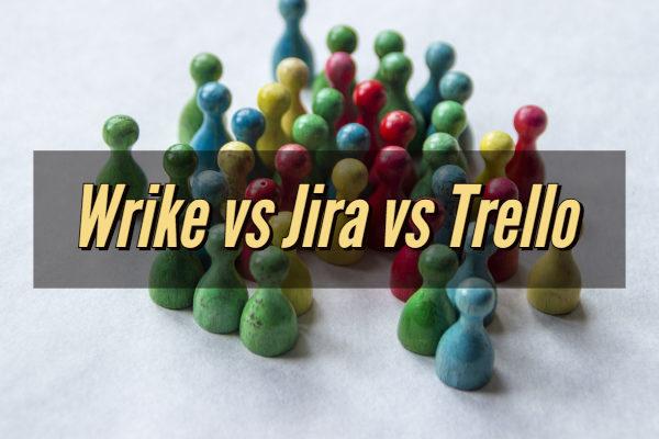 Wrike vs Jira