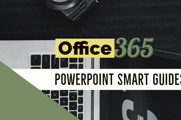 How to Turn on PowerPoint Smart Guides for Office 2013 2016 2019 O365