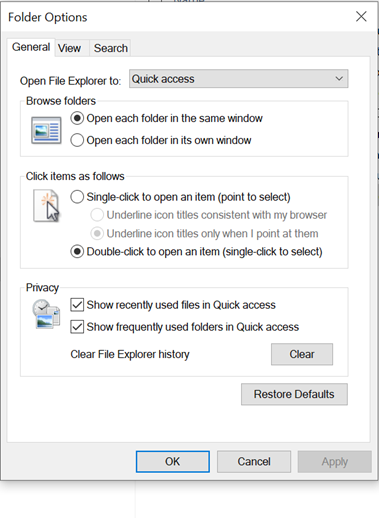 How to Resolve and Fix Windows 10 Search Not Working - Step by Step